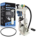 POWERCO Electric Gas Fuel Pump Replacement for Ford Range 112.0 126.0 Wheelbase, Replacement for Mazda B2300...
