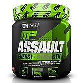Assault Pre-Workout 30 servings Fragola - 51p7OfgOBJL. SS166