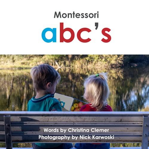 Montessori abc's