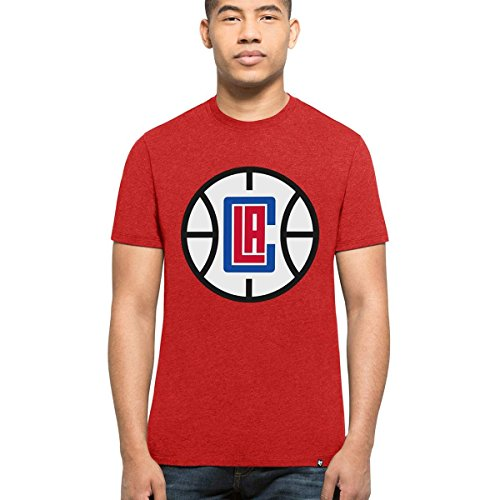 '47 NBA Los Angeles Clippers Club T-Shirt Large