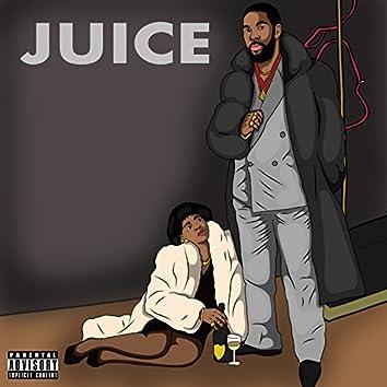 Orange Juice Jones