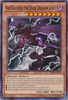 Best yugioh van dalgyon the dark dragon lord Reviews