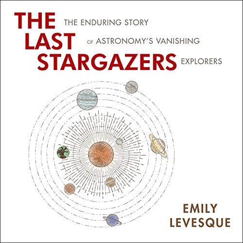 The Last Stargazers cover art