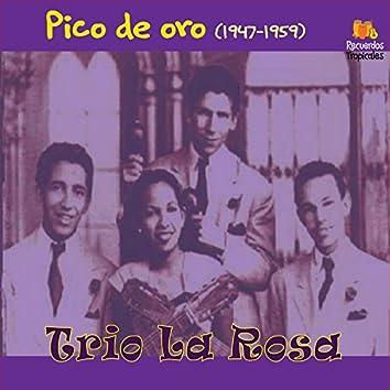 Pico de oro (1947-1959)