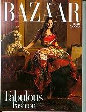 Harper's Bazaar April 2008 - Demi Moore, Fabulous Fashion