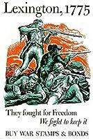 ERZAN大人のパズル1000彼らが自由のために戦ったレキシントンWPA戦争減圧ジグソーおもちゃキッズギフト