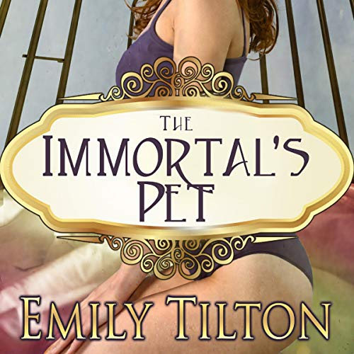 The Immortal's Pet cover art