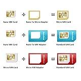 Immagine 2 helect adattatore sim card kit