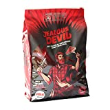 Jealous Devil All Natural Hardwood Lump Charcoal -...