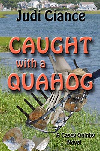 Mystery Quahog Gift