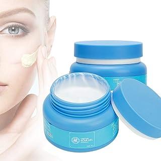 Reduce la crema reparadora de cicatrices del acné disminuye el gel cicatrizante contiene una variedad de extractos natur...