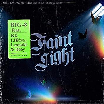 Faint Light (feat. KK, LIB, Leonald & Deey)