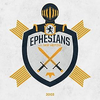 49 Ephesians - 2003 cover art