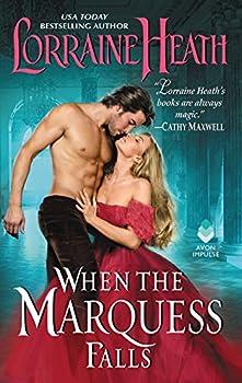When the Marquess Falls - Book #3.5 of the Hellions of Havisham