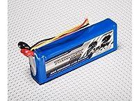 Turnigy 7.4V 2200mAh 25C35C リポバッテリー