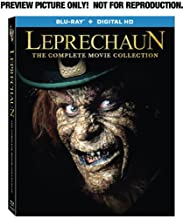 leprechaun movie series