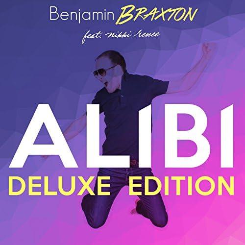 Benjamin Braxton feat. Nikki Renee