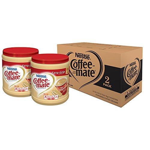 NESTLE COFFEE-MATE Original Powder Coffee Creamer, 35.3 Ounce, 2 Count