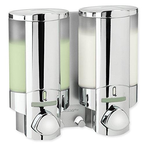 Inno Bathroom Seifenspender, Silber