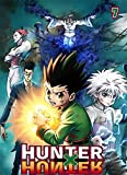 Hunting-Man And The Bates: Hunter-X-Hunter.Manga.V7 (English Edition)