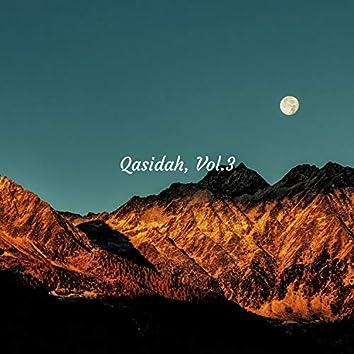 Qasidah, Vol. 3