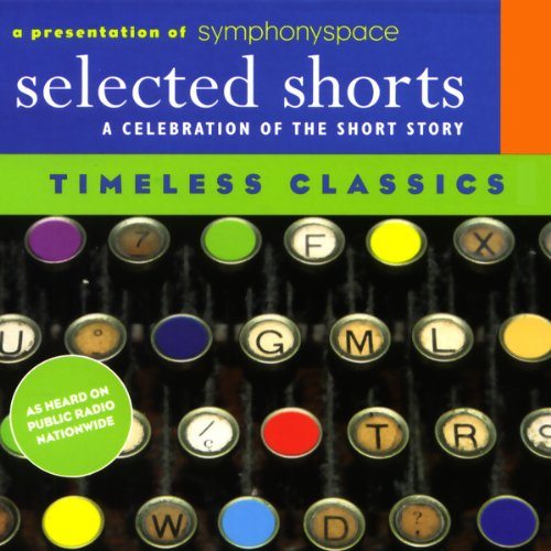 Selected Shorts cover art