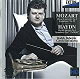 Horn Concertos & Symphonies - Radek Baborak