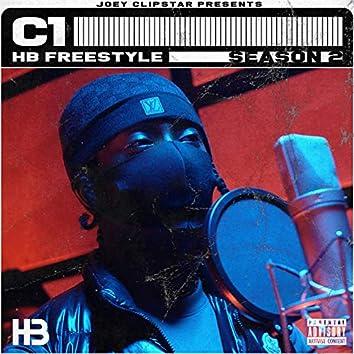 C1 HB Freestyle (Season 2)