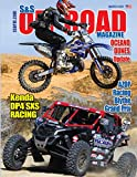 S&S Off Road Magazine March 2021...