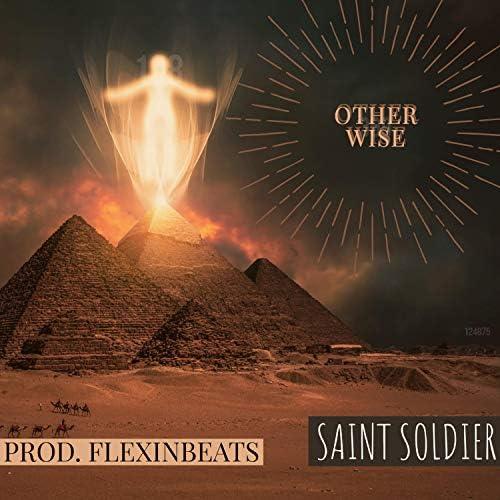 Saint Soldier