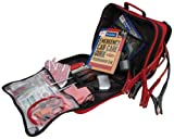 Lifeline AAA 70 Piece Explorer Road Assistance Kit