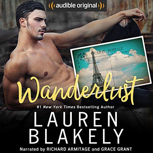 Wanderlust - Lauren Blakely