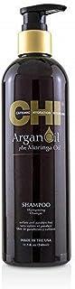 CHI Argan Oil Shampoo, 11.5 fl. oz.