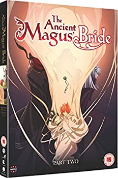 Best ancient magus bride dvd Reviews