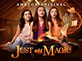 just add magic - season 2