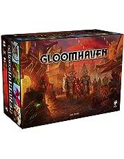 Gloomhaven 2nd Edition - Ser un mercenario en la Frontera de la civilización no es Nada fácil.