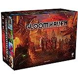 Gloomhaven 2nd Edition - Ser un mercenario en la Frontera de la...
