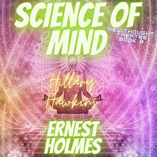Science of Mind cover art