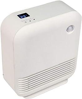 Radiador eléctrico MAHZONG Calentador eléctrico doméstico de energía de Ahorro de energía de Aire Caliente inducción -2000W