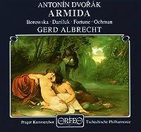 ドヴォルザーク:歌劇「アルミード」 (2CD) (Dvorak, Antonin: Armida)