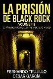 La prisión de Black Rock. Volumen 8