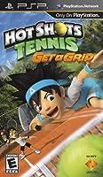Hot Shots Tennis: Get a Grip (輸入版:北米) PSP