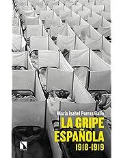 La gripe española: 1918-1919: 804 (Mayor)