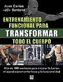 Entrenamiento funcional para transformar todo el cuerpo: Má