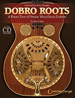 Dobro Roots: A Photo Tour of Prewar Wood Body Dobros