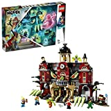 LEGO - Hidden Side Il Liceo Stregato di Newbury Set di...