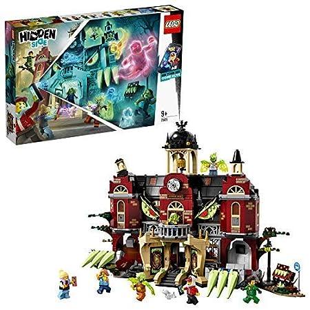LEGO Hidden Side - Il Liceo Stregato di Newbury
