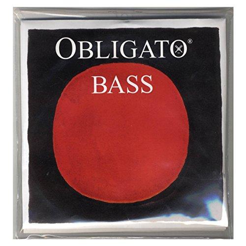 Pirastro / OBLIGATO orchestra コントラバス弦セット
