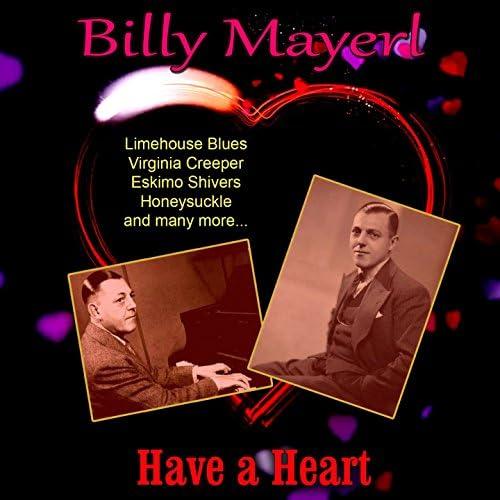Billy Mayerl