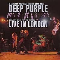 Live in London (Hk)